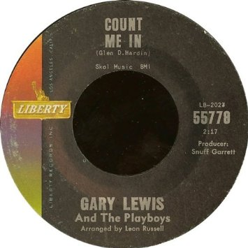 Vinyl Schminyl Radio Classic 1965 Cut 3-16-15