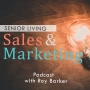 Artwork for The Importance of Content in Sales and Marketing With Heather Deveaux