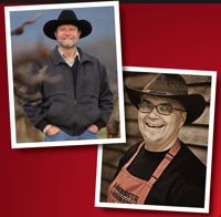 Barbecue Secrets Episode 18 - a chat with the Godfather of Zin