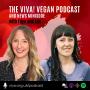 Artwork for World Vegan Day Special, GoVegan24, and Vegan Now