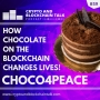 Artwork for Chocolate on the Blockchain Changes Lives! #59