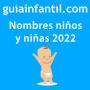 Artwork for Los nombres más populares para niños y niñas en 2022 | Nombres con significado y origen