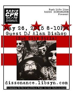 05/26/15 Alan Bishop