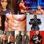 Artwork for Wrestlecorner April 2018 Break Ups and Abs