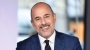 Artwork for FIRED:  MATT LAUER.  Could you be next resulting from an 'allegation?'