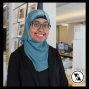 Artwork for 090 - The Intersection of Architecture and Technology with Razan Altiraifi