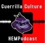 Artwork for Guerrilla Culture