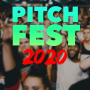 "Artwork for The MLM event of 2020! ""Pitch Fest"""