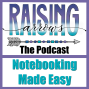 Artwork for Notebooking Made Easy