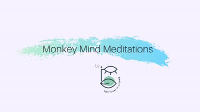 Monkey Mind Meditations's Podcast show image