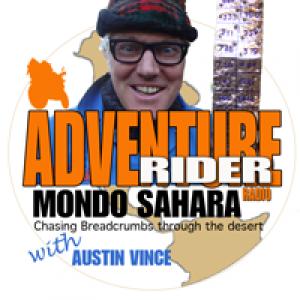 Mondo Sahara with Austin Vince