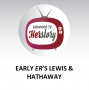 Artwork for Early ER's Lewis & Hathaway