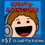 Artwork for #57 El Lobito Bueno