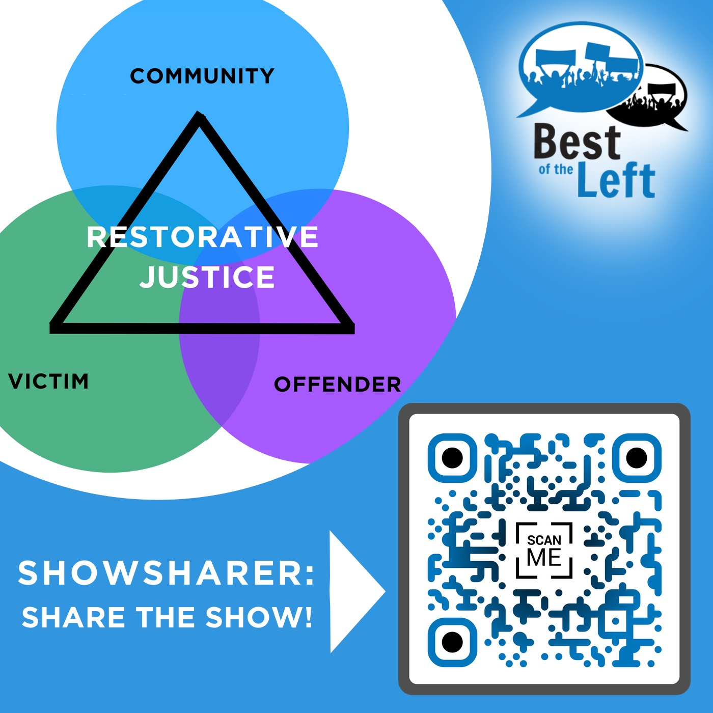 #1361 Building a Better System of Justice