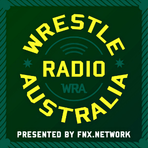 Wrestle Radio Australia 2016 Promo