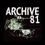 Artwork for OUT OF UNIVERSE - The Future of Archive 81