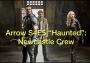 Artwork for Arrow Season 4 Episode 5 Haunted: Newcastle Crew Podcast