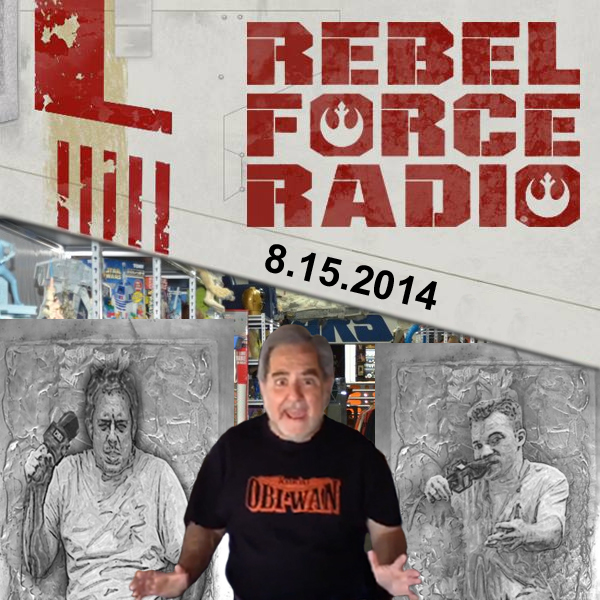 RebelForce Radio: August 15, 2014