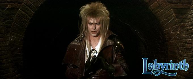 #337 - Labyrinth (1986)