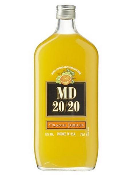 EP 37 Mad Dog Taste Test 2