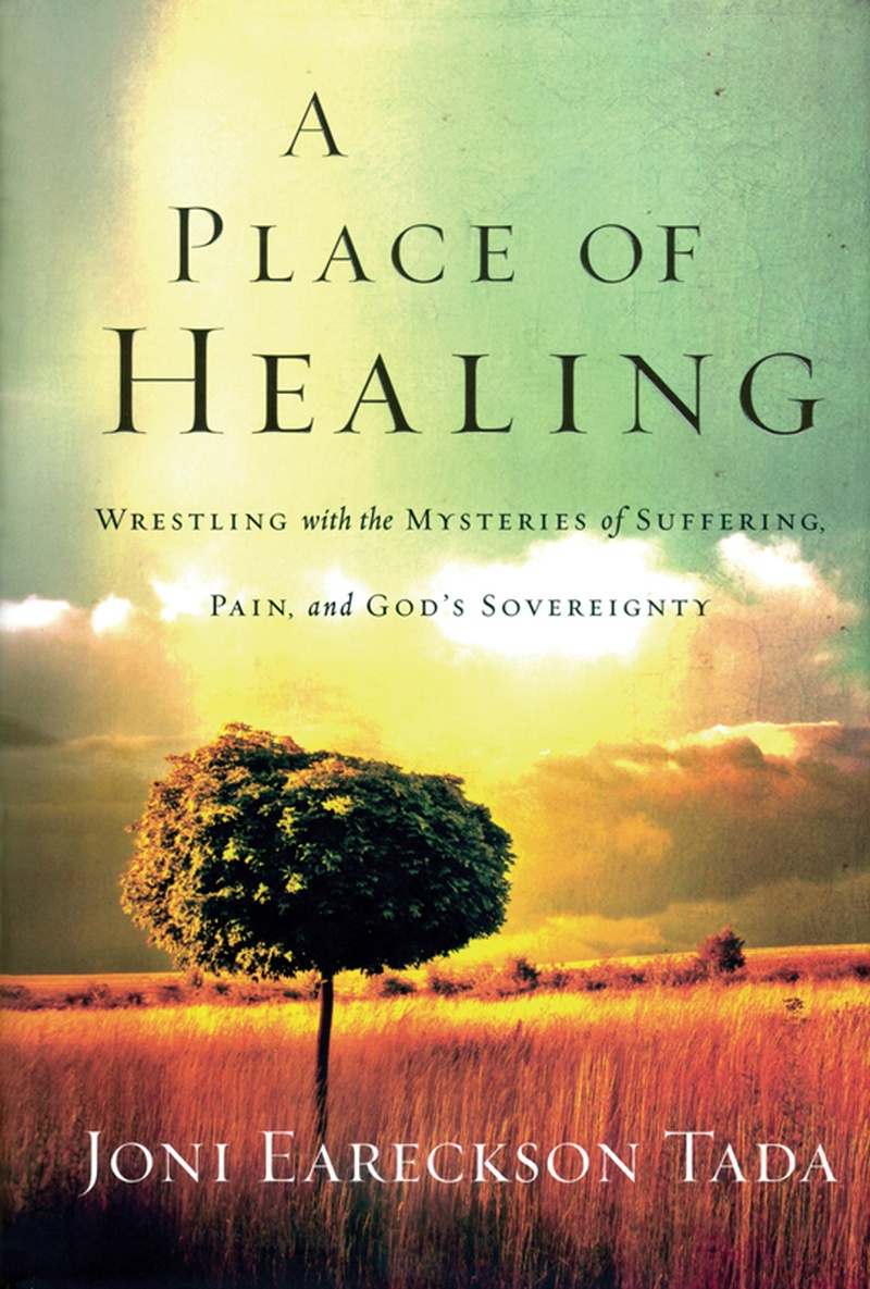 A Place for Healing