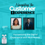 Artwork for 077: Humanizing the Digital Experience with Nick Mehta