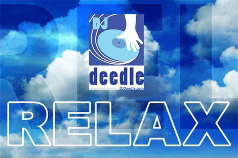 Relax (Deedle's Flavor Mix)