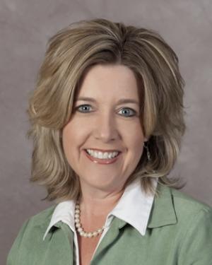 Episode 32: Sheri Muenstermann, former Pastor's Wife