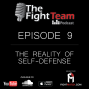 Artwork for Ep 9 - The Reality of Self-Defense