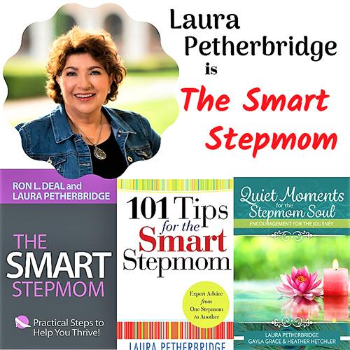 Laura Petherbridge the Smart Stepmom