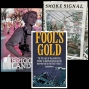 Artwork for Episode 202: Reviews of Smoke Signal #25, Fool's Gold, and Briggs Land #1