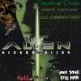 Artwork for Cinebite #39 - Alien: Resurrection (1997)