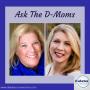 Artwork for T1D Milestones & Responsibility: Ask The D-Moms