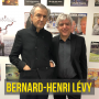 Artwork for Bernard-Henri Lévy: How bad is it for the Jews of France?