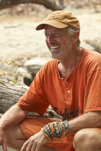 SFP Interview: Castoff from Episode 6 of Survivor San Juan Del Sur