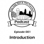Artwork for  001 - Introduction to Rob Sharkey & Carrie Zylka & the Purpose of This Podcast