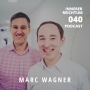 Artwork for #040: Company ReBuilding – Interview mit Marc Wagner