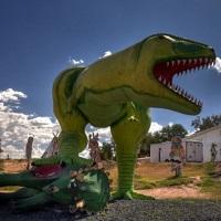 DragonKing Dark - Oddities of Arizona - Episode 163