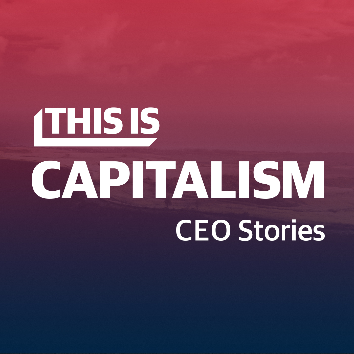 This is Capitalism:  CEO Stories show art