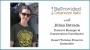 Artwork for Jillian Estrada: Desert Tortoise Preserve Committee Manager and Conservation Coordinator
