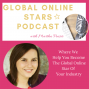 Artwork for EP6 - What does it mean to be the Global Online Star Of Your Industry?