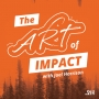 Artwork for Leading Nonprofits Through Change & Growth: Josh Myers - 012