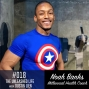 Artwork for Noah Banks—Balancing a Job, a Side Business, & Staying In Excellent Shape