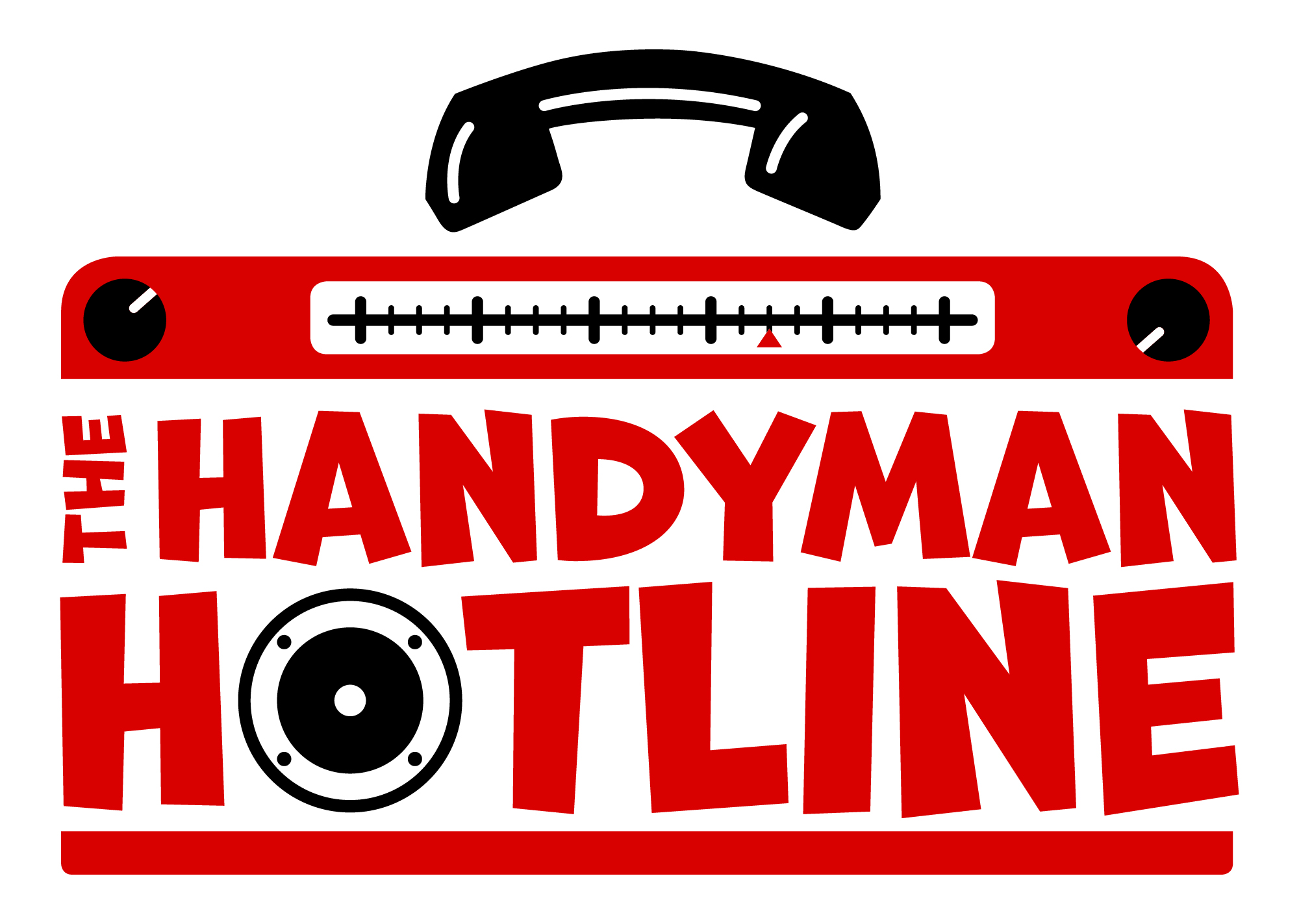 Artwork for The Handyman Hotline-12/8/18