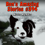 Artwork for RAS #394 - Mister Mumbles