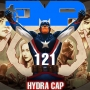 Artwork for EMP Episode 121: Hydra Cap