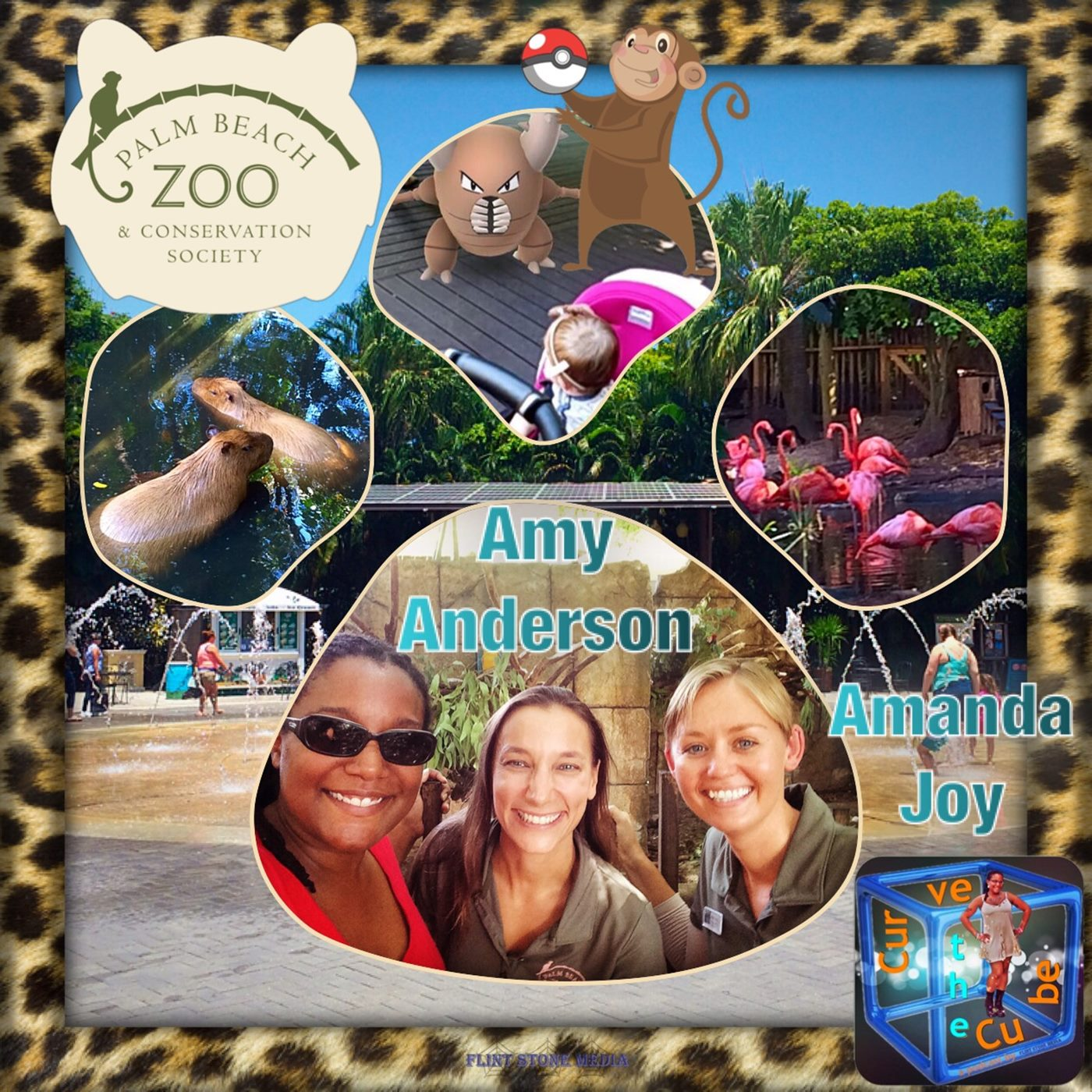 #88 – NON-PROFIT – Palm Beach Zoo – 2016-07-30