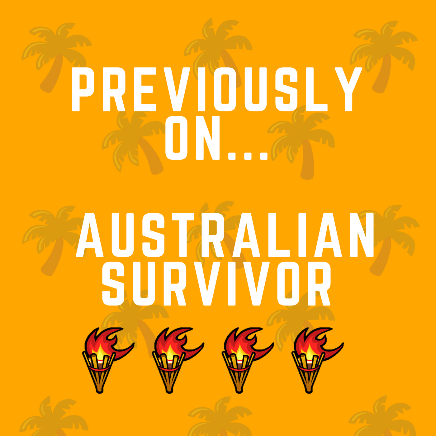 Previously on... Australian Survivor show image
