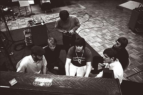 1001 Sons - rock americano do fim dos 60
