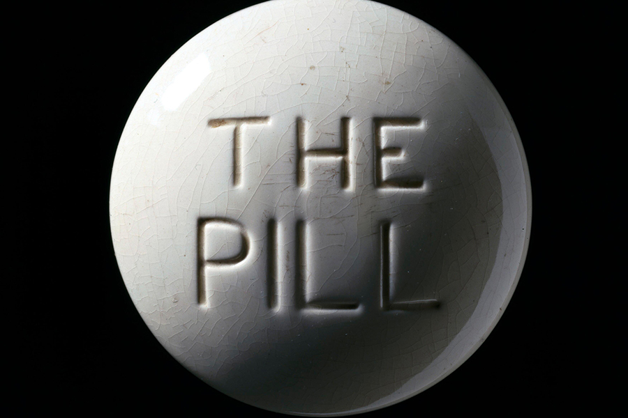 The Disappearing Spoon: Why Don't We Have a Male Birth Control Pill Yet?
